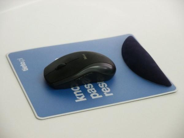 Podkładki pod-mysz z płynem typu 7/3WN 7/3WON