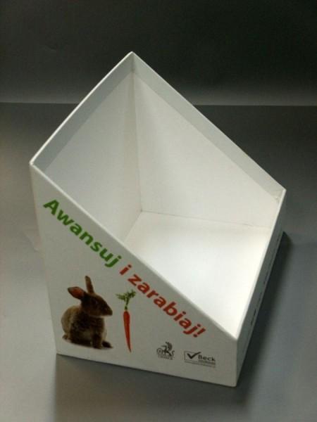 pudelka kaszerowane Pudelkobeck